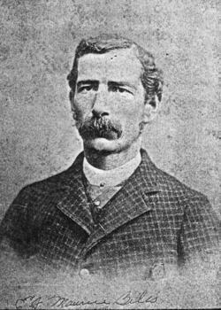 Edward Joyce Morris Biles