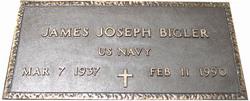 James Joseph Bigler