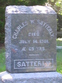 Charles W. Satterly