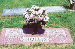Laura Gayola <i>Box</i> Hollis