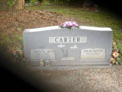 Sarah <i>Skipper</i> Carter