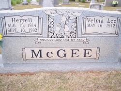 Herrell McGee