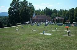 Little Rock Baptist Church Cemetery