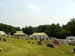 Pine Log United Methodist Church Cemetery