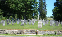 Cornwall Hollow Cemetery