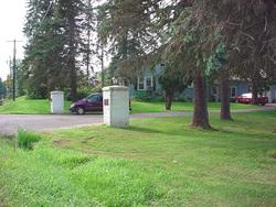 Schenectady Memorial Park