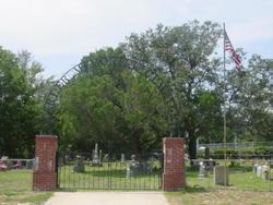 Marler Memorial Cemetery