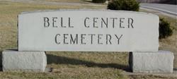 Bell Center Cemetery