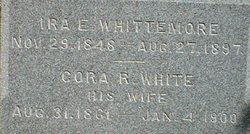 Ira E Whittemore