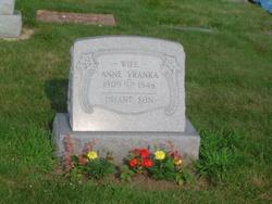 Anne <i>Fedoush</i> Vranka