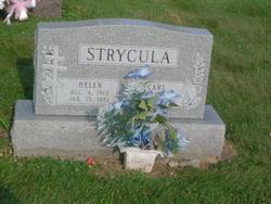 Helen <i>Fedoush</i> Strycula