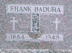 Frank Badura