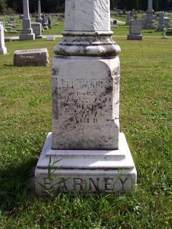 Eli W. Barney