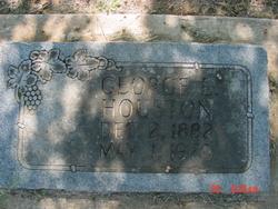 George Ecton Houston