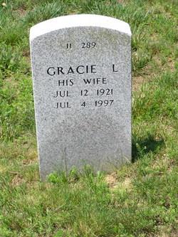 Gracie L Vaughn
