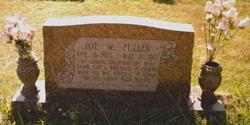 Joe W Fuller