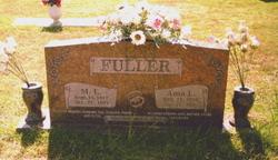 M L Fuller