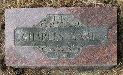 Charles Donald Vail