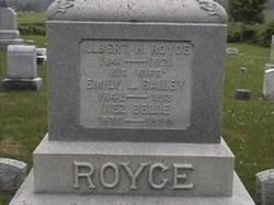Inez Belle Royce