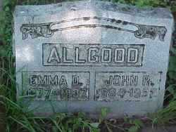 Emma <i>Dempsey</i> Allgood
