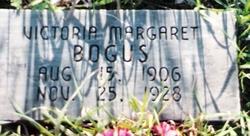 Victoria Margaret Bogus
