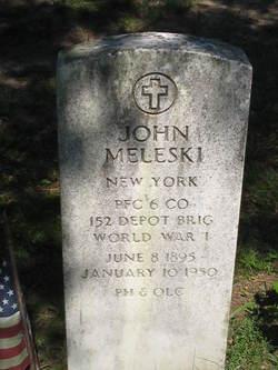 John Meleski