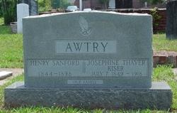 Henry Sanford Awtry