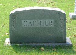 Marguerite A. Gaither