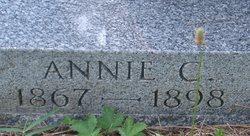 Anna Marie Annie <i>Collison</i> Brashears
