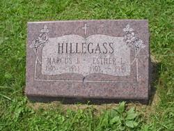 Marcus J. Hillegass