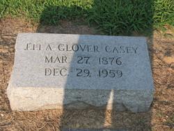 .Ella <i>Glover</i> Casey