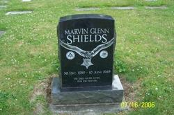 Marvin Glenn Shields