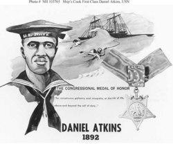 Daniel Atkins
