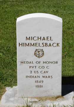Michael Himmelsback