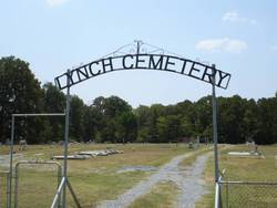 Lynch Cemetery