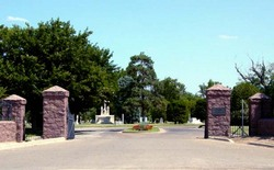 Llano Cemetery