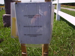 Civil Bend Cemetery
