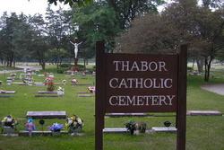 Thabor Catholic Cemetery