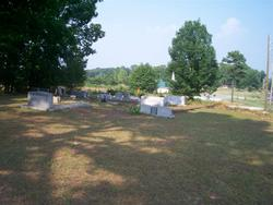Flint Hill United Methodist Church Cemetery