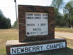 Newberry Chapel Cemetery