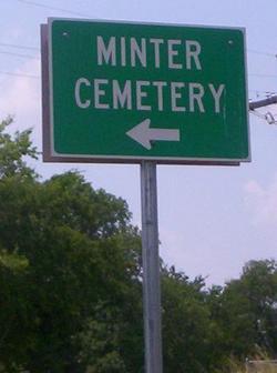 Minter Cemetery