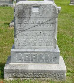 Elias Abram