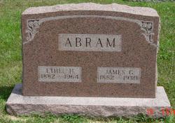 James G Abram