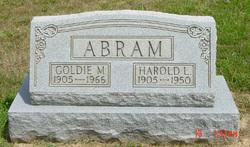 Harold L Abram
