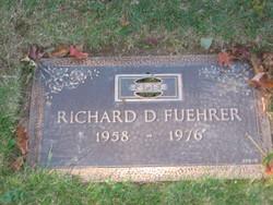 Richard D Fuehrer