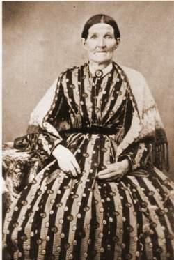 Margaret <i>Somerville</i> Bates