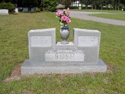 Lillie C. <i>Taylor</i> Bush