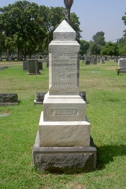 Joseph Bridger