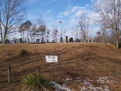 Nolen Cemetery (Nolen Family)