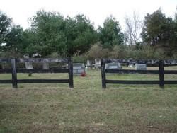 Creel Family Cemetery